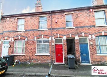 Thumbnail 3 bed terraced house for sale in Gordon Street, Wolverhampton