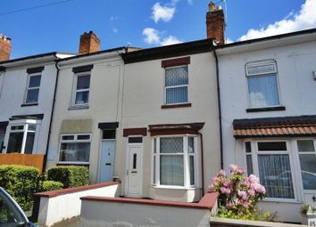 Thumbnail 3 bed semi-detached house to rent in Kings Road, Kings Heath, Birmingham