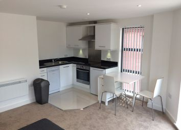 Thumbnail 2 bed flat to rent in 1 Caxton Street, Salford