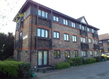Thumbnail 2 bed property for sale in Vienna Close, Clayhall, Essex