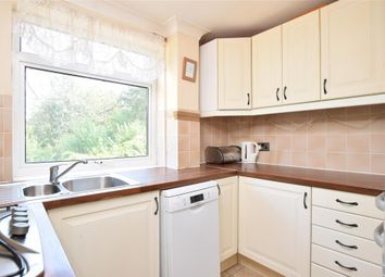 Thumbnail 3 bed semi-detached house for sale in Pannell Close, East Grinstead, West Sussex