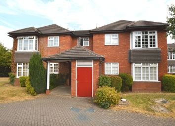 Thumbnail 1 bed flat to rent in Oaklands Croft, Sutton Coldfield
