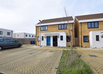 2 bed semi-detached house for sale in Sanderling Close, East Tilbury, Essex RM18