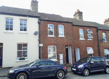 Thumbnail 2 bed flat for sale in Buckhurst Avenue, Sevenoaks