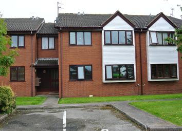 Thumbnail 1 bed flat to rent in Westfield Court, Thornton, Cleveleys