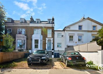Thumbnail 3 bed flat for sale in High Road, Finchley