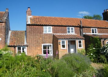 Thumbnail 1 bed property to rent in Burnham Overy Town, King's Lynn
