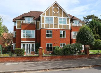 Thumbnail 2 bed flat for sale in Foley Mews, Claygate, Esher