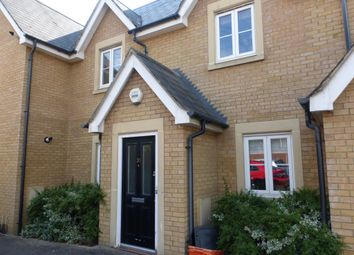 Thumbnail 2 bed maisonette for sale in Doulton Close, Swindon