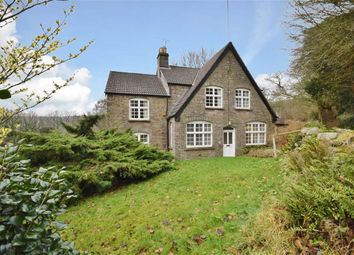 Thumbnail 4 bed detached house for sale in Brockweir, Chepstow