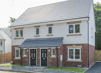 Thumbnail 3 bedroom semi-detached house for sale in Gatis Street, Wolverhampton