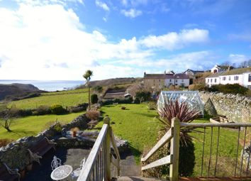 Thumbnail Detached house for sale in High Street, Solva, Haverfordwest