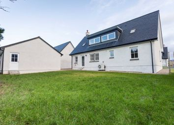 Thumbnail 4 bed property for sale in Kinloch Court, Blackwaterfoot Isle Of Arran, North Ayrshire