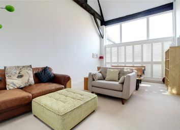 Thumbnail 2 bed property for sale in Manor Barn, Gloucester Avenue, Shinfield, Reading