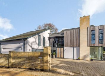 First Drift, Wothorpe, Stamford PE9. 5 bed country house for sale