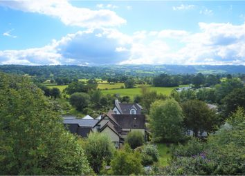 Thumbnail 3 bed terraced house for sale in Victoria Terrace, Trefriw