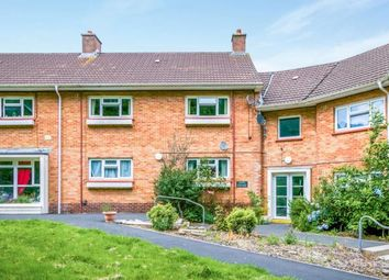 Thumbnail 3 bed flat for sale in Oak House, Hollybush Estate, Cardiff, Caerdydd