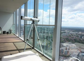 Thumbnail 3 bed flat for sale in 301 Deansgate, Manchester