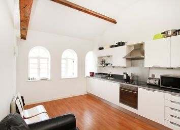 Thumbnail 1 bed flat to rent in Butcher Works, 76 Arundel Street