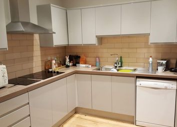 Thumbnail 8 bed terraced house to rent in Victoria Terrace, Bath