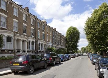 Thumbnail 3 bed flat to rent in Loughborough Road, Brixton