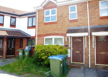 Thumbnail 2 bed property to rent in Hulton Close, Southampton