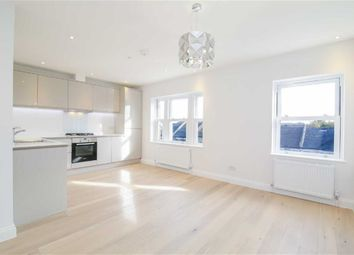 Thumbnail 1 bed flat for sale in 18 North Birkbeck Road, Leytonstone, London