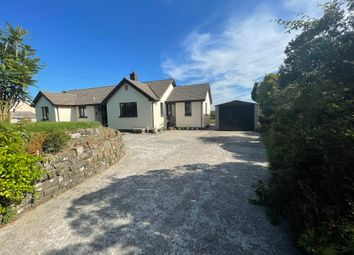 Thumbnail Detached bungalow for sale in Woolsery, Nr Bideford