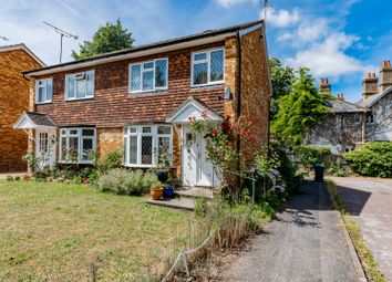 3 bed semi-detached house for sale in Quebec Gardens, Blackwater, Camberley GU17
