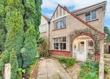 3 bed semi-detached house for sale in Meadow Waye, Hounslow TW5