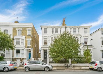 Thumbnail 4 bed maisonette for sale in Netherwood Road, Brook Green, London