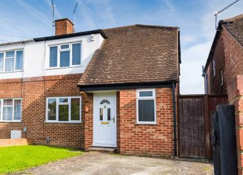 Thumbnail 2 bed semi-detached house for sale in Greenfields Road, Reading, Berkshire