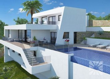 Thumbnail 3 bed villa for sale in Benitachell / El Poble Nou De Benitatxell, 03726, Alicante, Spain