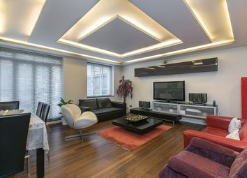 Thumbnail 3 bed flat for sale in Caroline House, Bayswater Road, Bayswater