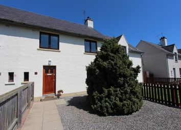 3 bed terraced house for sale in 64 Aird Road, Beauly IV4