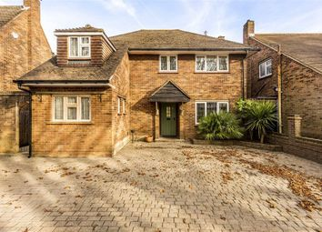 Thumbnail 6 bed detached house for sale in The Avenue, Sunbury-On-Thames
