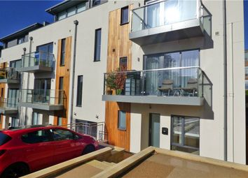 Thumbnail 2 bed flat for sale in College Court, Easton Street, High Wycombe