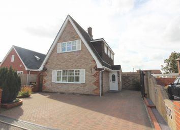 Thumbnail 3 bed detached house for sale in Chestnut Avenue, Bradwell