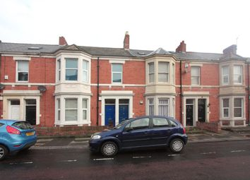 Thumbnail 2 bedroom flat to rent in Glenthorn Road, Jesmond, Newcastle Upon Tyne