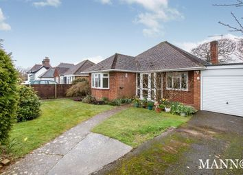 Thumbnail 3 bed bungalow to rent in Park Road, Hayling Island
