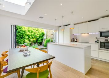 Thumbnail 4 bed semi-detached house for sale in Valetta Road, London