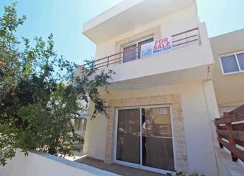 Thumbnail 3 bed town house for sale in Santa Barbara Complex C4, Paralimni 5290, Cyprus