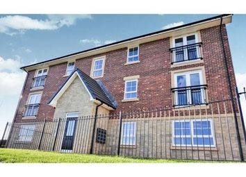 Thumbnail 1 bed flat for sale in Parkinson Place, Garstang, Preston
