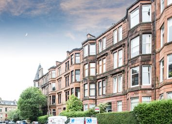 Thumbnail 1 bed flat for sale in 9 Wilton Drive, North Kelvinside