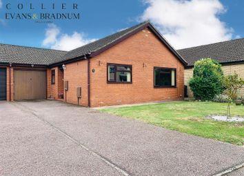 Thumbnail 3 bed semi-detached bungalow for sale in Oak Tree Way, Harleston