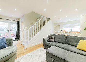 Thumbnail 1 bed maisonette for sale in Durnsford Road, Flat 1, Wimbledon Park