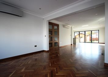 Thumbnail 5 bedroom semi-detached house to rent in Gibbon Road, Acton