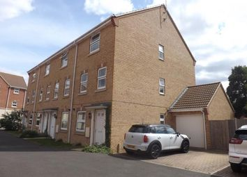 Thumbnail 4 bed end terrace house for sale in Drakes Avenue, Leighton Buzzard, Beds, Bedfordshire