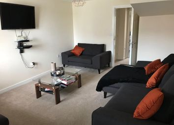 Thumbnail 1 bed flat to rent in Elmwood Park Mews, Newcastle Upon Tyne