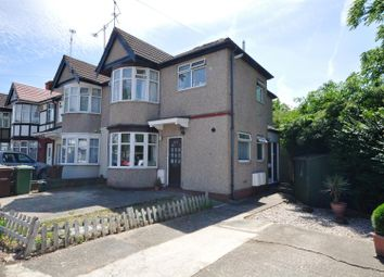 Thumbnail 2 bed flat to rent in Hughenden Avenue, Harrow, Middlesex